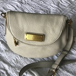 Marc Jacobs Mini Natasha Crossbody Bag